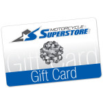 $500 for the Motorcycle Superstore -- 2015 2nd Place Drawing Prize for Jackpot Challenge.